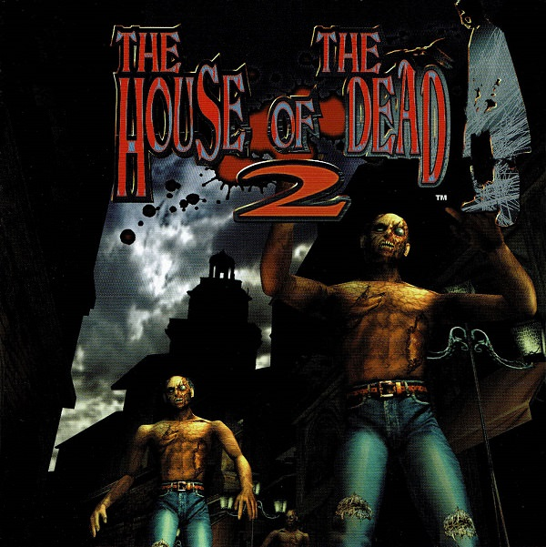 The House Of The Dead 2 Original Soundtrack The Wiki Of The Dead