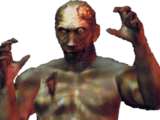 List of zombies in Zombie Revenge