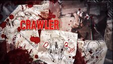 Crawler weakpoint