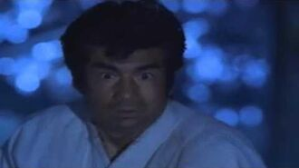 Segata Sanshiro - The House of the Dead