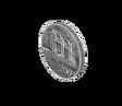 HoTD4 Silver Coin