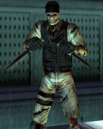 Rogan Commandos The Wiki Of The Dead Fandom