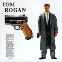 Tom Rogan