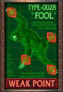 FoolWeakPointDiagram
