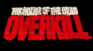 THoTD Overkill logo