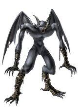 Vampire CA 1