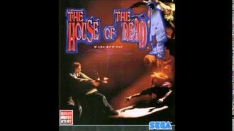 Chapter 4 The House of the Dead ~Saturn Ver ~