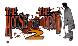 The House of the Dead 2 | House of the Dead Wiki | FANDOM