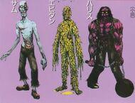 HoTD1 zombie CA