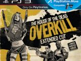 The House of the Dead: Overkill: Extended Cut