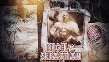 Nigel & Sebastian weakpoint