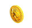 HoTD4 Gold Coin