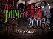 ToD2003