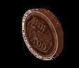 HoTD4 Bronze Coin