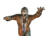 List of creatures in House of the Dead: Scarlet Dawn