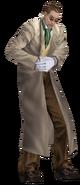 Dr. Curien Render HOTD III