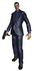 Agent G