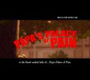 Papa's Palace of Pain