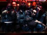 List of creatures in The House of the Dead 2