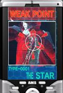 StarWeakPointScan