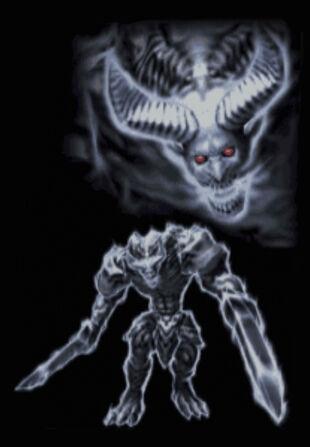 Vampire Form