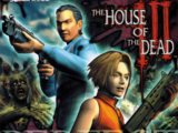 The House of the Dead III Perfect Guide