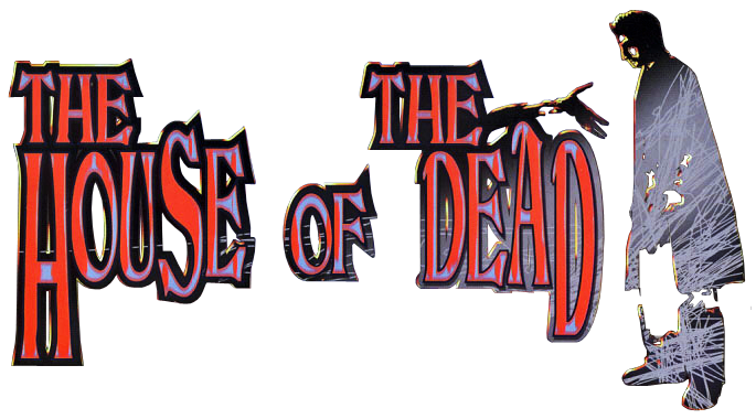 The House Of The Dead Franchise The Wiki Of The Dead Fandom
