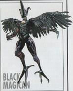 Blackmagi