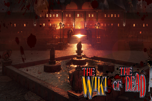 The Wiki of the Dead