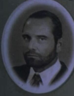 Adolphus Jenzen