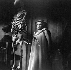 Annabelle Skeleton