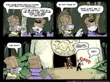 Temple Crashers 2: Temple Crashers, Part 2