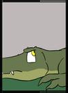 AlligatorSmall