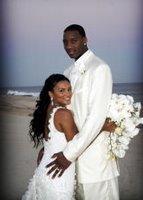 Tracy wedding