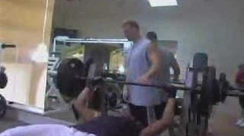 T-Mac Workout