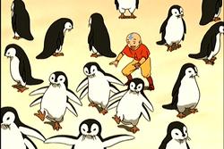 Watertribepenguins