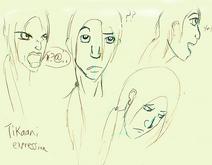 Tikaani Expressions