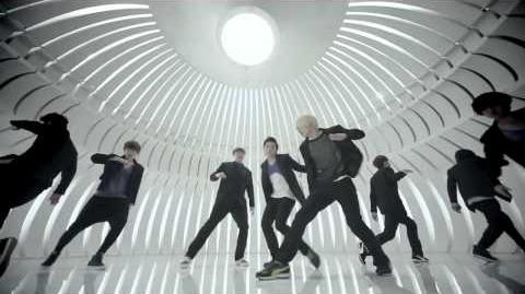 HD Super Junior ♥ - Mr. Simple FULL MV
