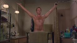 NakedMan-Gymnast