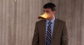 Rabbit or duck - duck