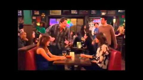 How I Met Your Mother - Bang Bang Song!