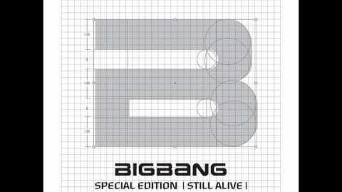 BIG BANG-MONSTER FULL AUDIO + DL LINK