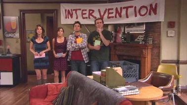 HIMYM Intervention