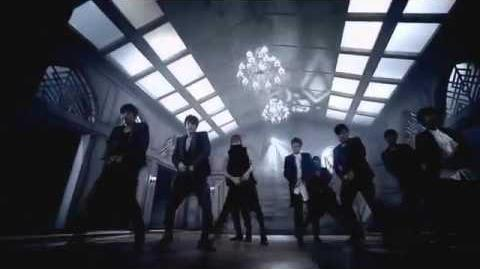 MV SUPER JUNIOR - Opera