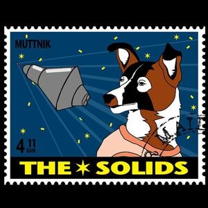 The Solids - The Solids (2008)