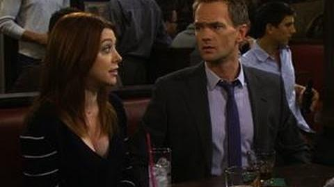 How I Met Your Mother - The Stamp Tramp (Sneak Peek)