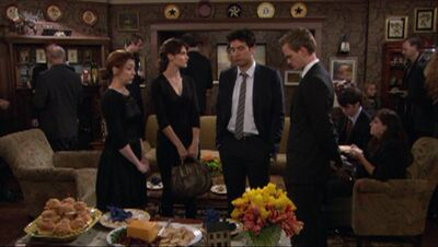 How i met your mother s06e14