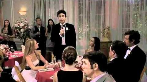 Classic Schmosby...Wedding Meltdown (The Remix)