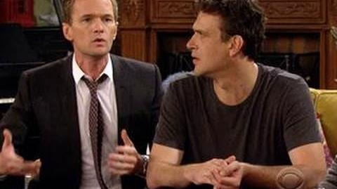 How I Met Your Mother - Splitsville (Preview)