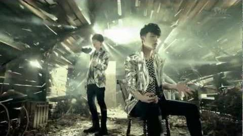 EXO K WHAT IS LOVE (Korean Ver)